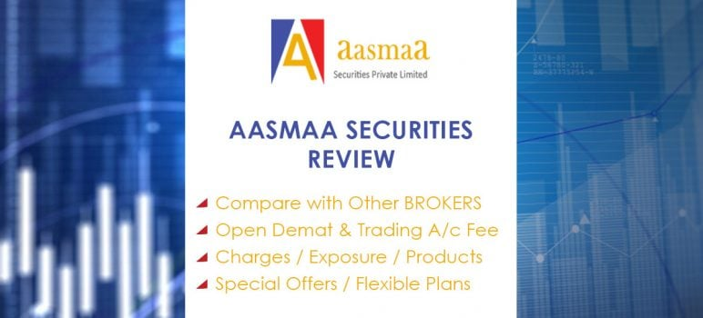 Aasmaa Securities Features