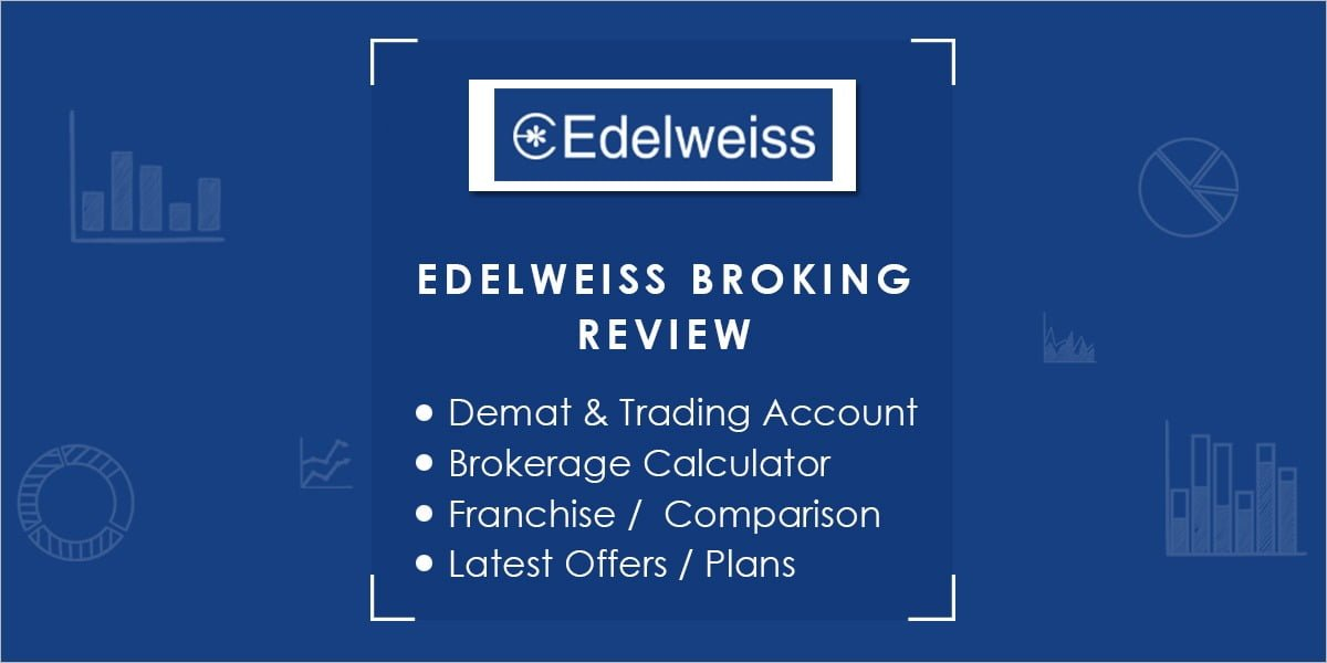 FUTURE VENTURES INDIA LIMITED Edelweiss
